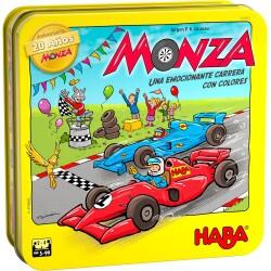 Juego de mesa: Monza, edición especial
