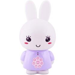 Honey Bunny Lila