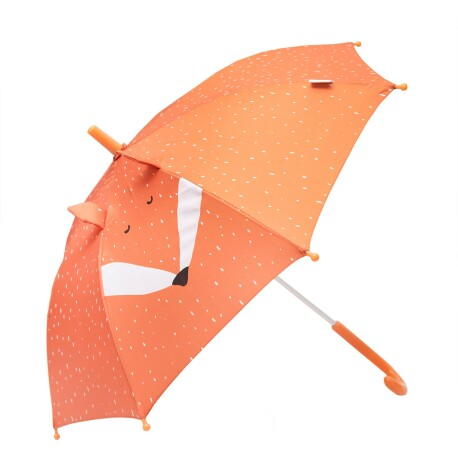 Paraguas del Sr. Zorro