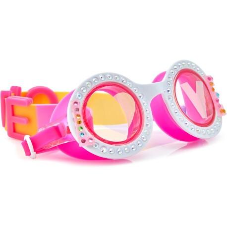 Gafas de natación GROOVE IN THE HEART luv to dance