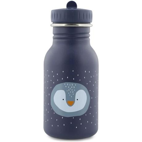 Botella de acero inoxidable del pingüino de 350 ml