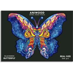 Puzle Aniwood Mariposa L
