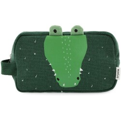 Neceser del cocodrilo