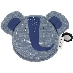 Monedero del elefante