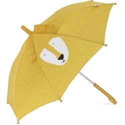 Paraguas del Sr. León