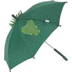 Paraguas del Sr. Cocodrilo