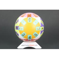 Esfera de la sabiduría - Inspiración