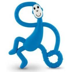 Mordedor Matchstick Monkey Dancing azul
