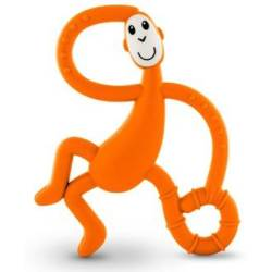 Mordedor Matchstick Dancing Monkey naranja
