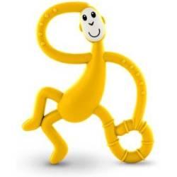 Mordedor Matchstick Dancing Monkey amarillo