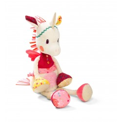 Louise musical night light