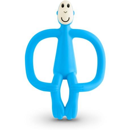Mordedor Matchstick Monkey azul claro
