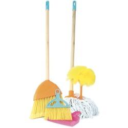 Gran set de limpieza