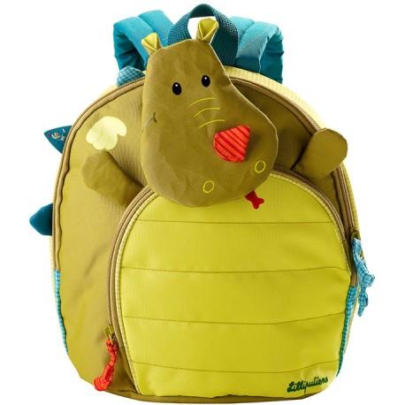 Mochila Walter el Dragón (Walter backpack)