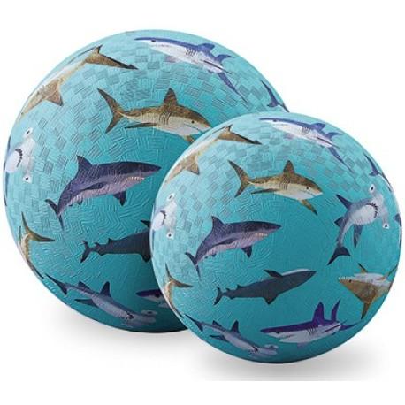 Pelota de 13 cm Tiburones