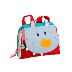 Nicolas school bag (A5)