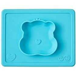 Vajilla infantil de silicona Care Bears Bowl turquesa