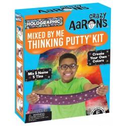 Set de regalo de plastilina kit de mezclas - Holographic