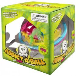 Laberinto pelota 3D 2