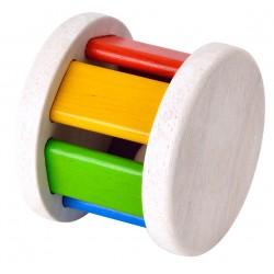 Roller de madera con sonidos