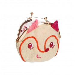 Monedero Alice (Alice coin purse)