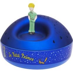 """Proyector de estrellas con música """"Le Petit Prince"""""""